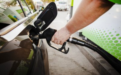Euro 4M規格 RON 95 汽油開始全面普及,其究竟有什麼好處?