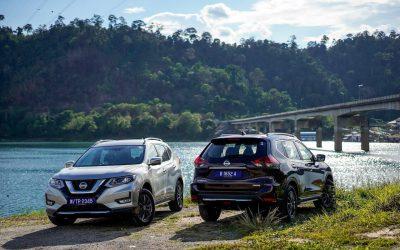 Nissan经销商 ETCM推出免费一年保险配套,只要购买全新Serena Hybrid及X-Trail便可享有此优惠