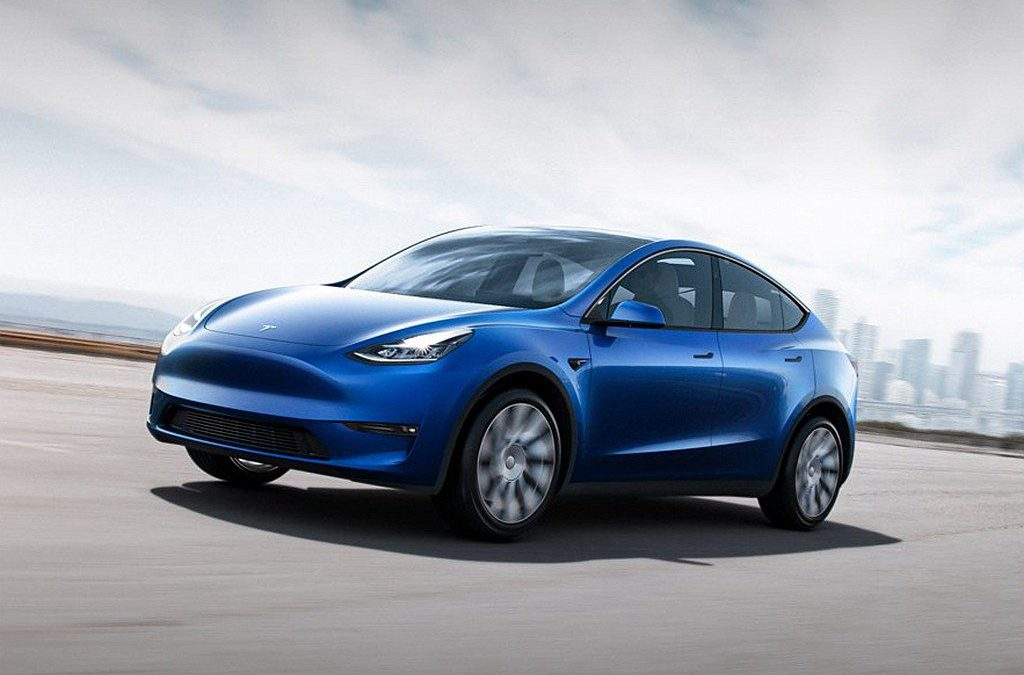 Tesla 平价SUV Tesla Model Y将提前至今年3月进行交付