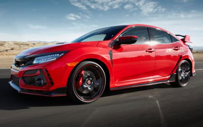 Honda 推出Type R專屬Hondata,可提升超過50hp馬力