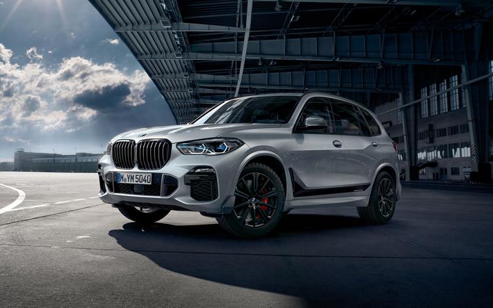 BMW Malaysia 发表全新BMW X5 xDrive45e M Sport,开价RM440,745