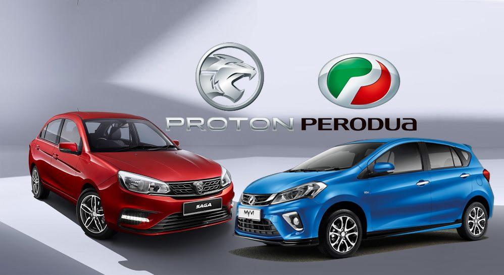 MCO期间大家都在找新车!?本地最高搜索是Perodua及Proton