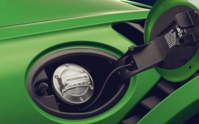 Porsche投入研發複合燃料-Synthetic Fuel-每公升RM41!
