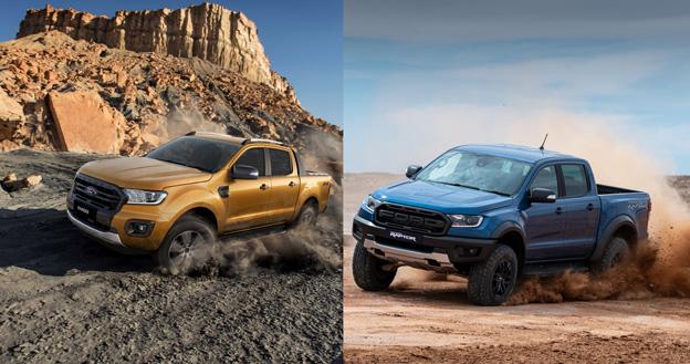 SDAC-Ford宣布佳节促销,Ranger Raptor及WildTrak节省高达RM8,000